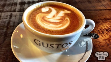 Gustos Miramar a Must for Coffee Lovers