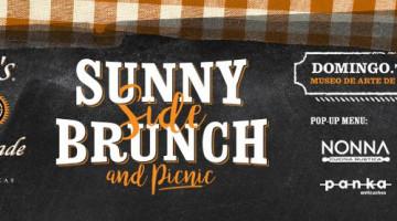 Tito's Sunny Side Brunch & Picnic