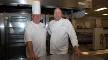 Chef Wilo Benet Partners with PR Convention Center