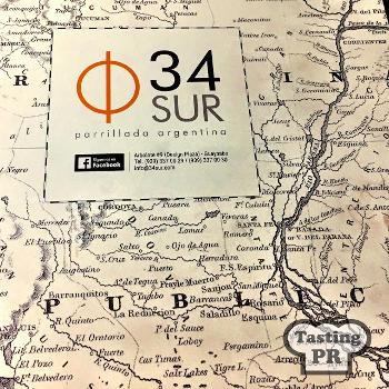 34 Sur in Guaynabo