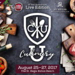 Culinary U 5th Edition