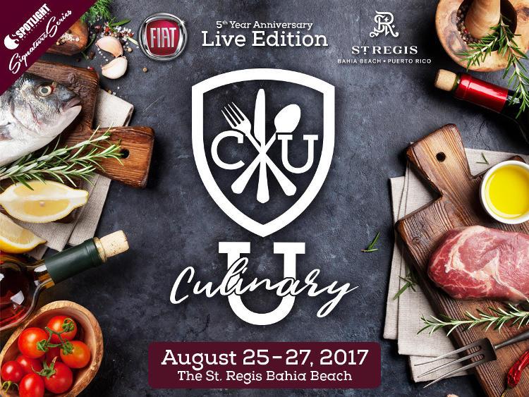Culinary U 5th Edition