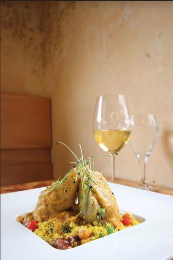 New Prix Fixe Lunch @ Cocina Abierta