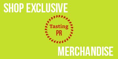 Excluisve DPR Merchandise